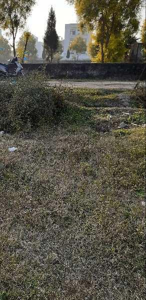 200 Sq. Meter Residential Plot for Sale in Shivalik Nagar, Haridwar