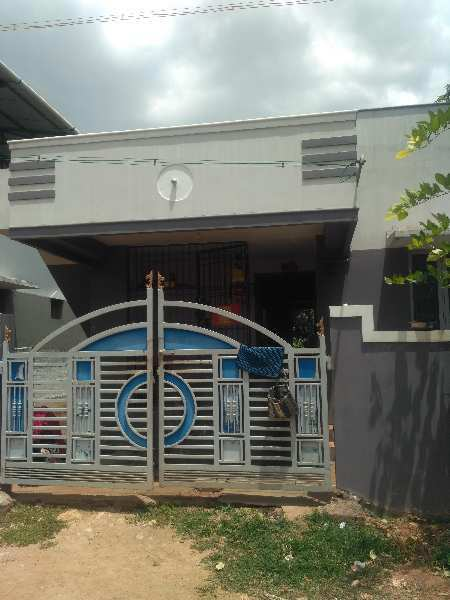 2 BHK House For Sale In Welcome Nagar, Thanjavur
