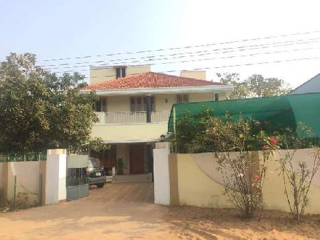 3 BHK Villa For Sale In Nanjikkottai Road, Thanjavur