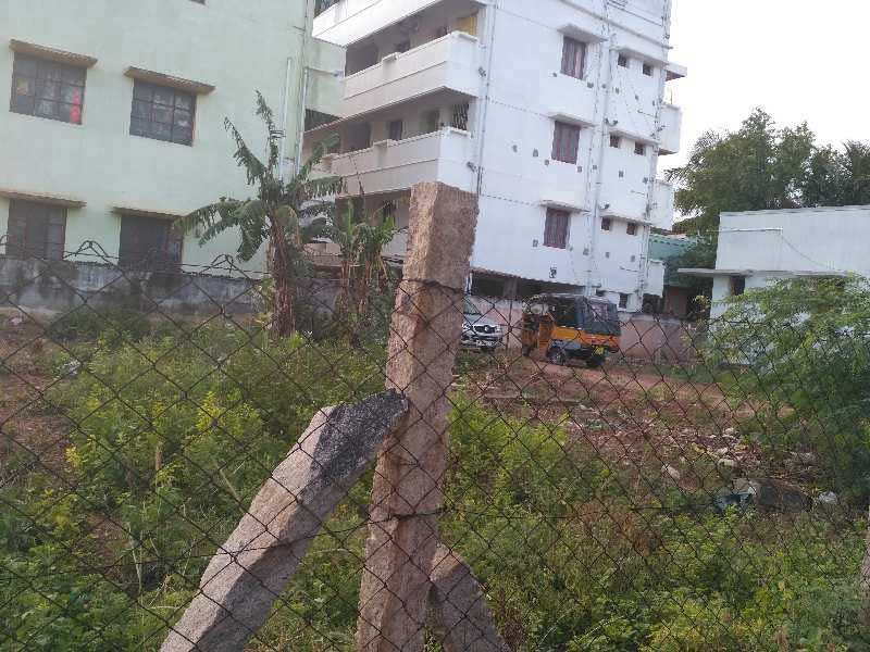 Residential Plot for Sale in Amirthavalli Nagar, Reddypalayam Road, Thanjavur