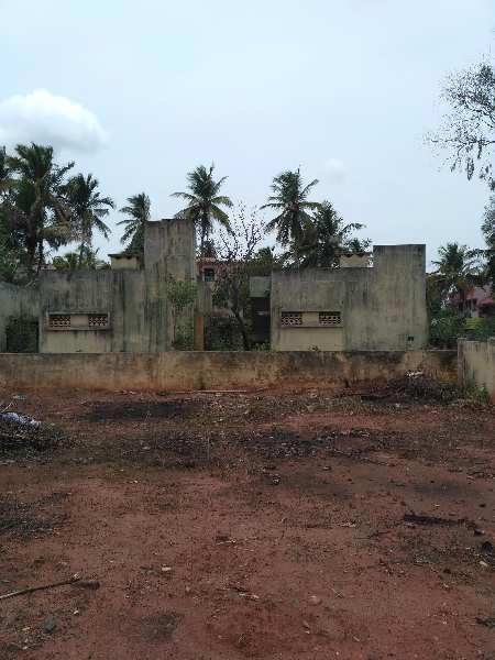 Residential plot For Sale in Murugan Colony, Medical College Road, Thanjavur