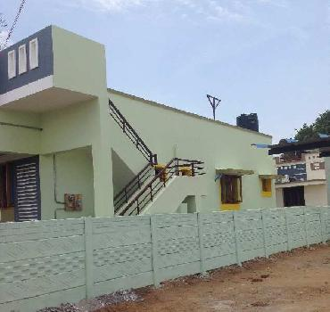 DTCP Approved House for Sale in Nachiyarammal Nagar, Medical College Road, Thanjavur