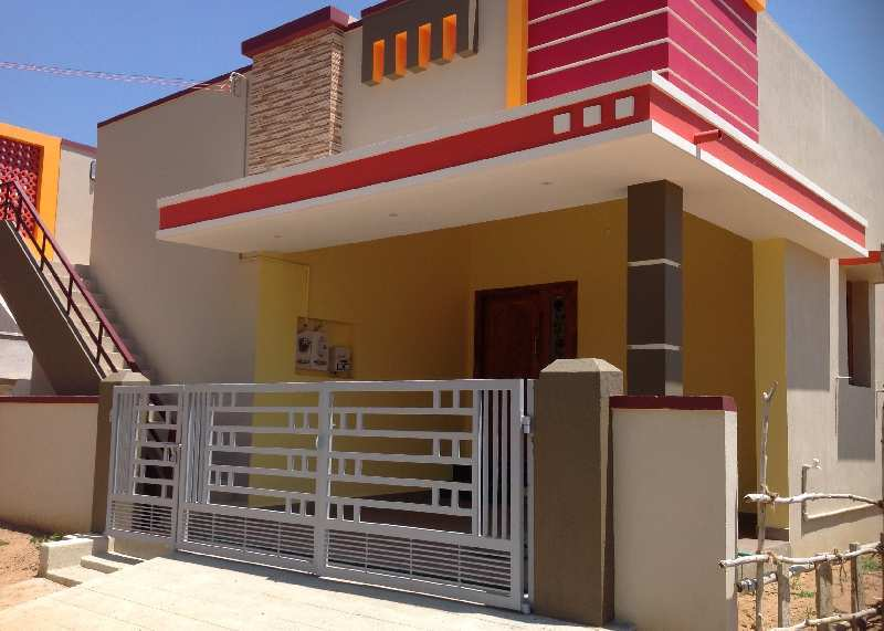 2 BHK Individual Houses / Villas for Sale in Pattukkottai, Thanjavur