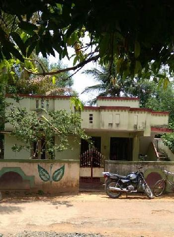 2050 sq.ft. Individual House For Sale in Sakthi Nagar, Thanjavur