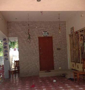 Individual Bangalow House For Sale in Ulur, Orathanadu, Thanjavur
