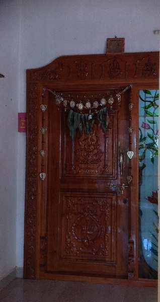Individual Bangalow House For Sale in Ulur, Orathanadu, Thanjavur