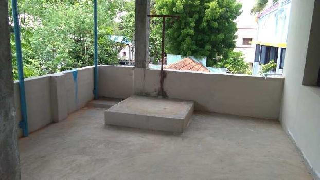 First Floor House For Rent in LIC Colony, M.C. Road, Thanjavur