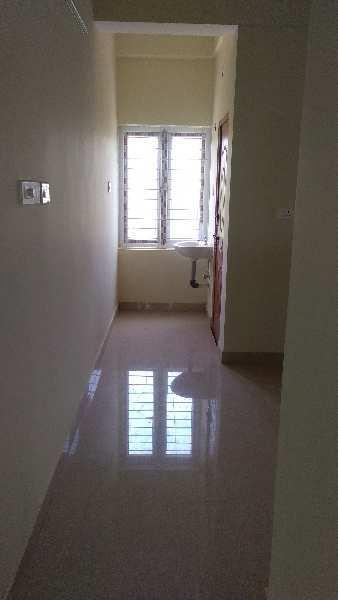 Ground Floor House For Rent in V.O.C. Nagar, Near Railway Station, Thanjavur