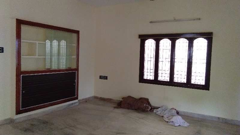 Ground Floor House for Rent in Yagappa Nagar, Thanjavur