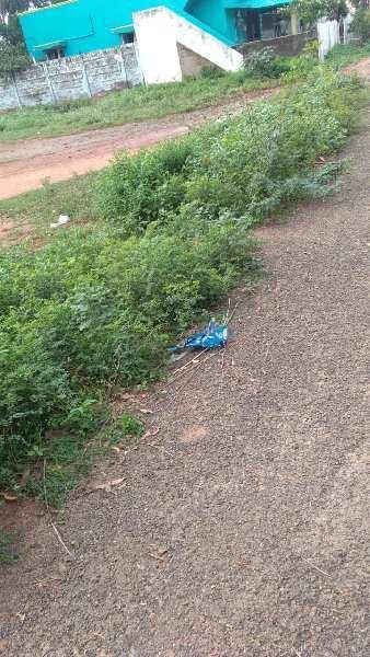 Residential Corner Plot For Sale in M. K. S. Nagar, Pillayarpatty, Thanjavur
