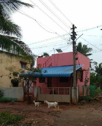 Individual House For Sale in Mathakkottao Road, Thanjavur