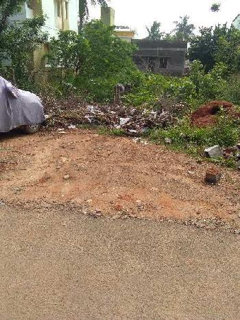 Residential Plot for Sale in Bank Staff Colony, Near New Bustand, Thanjavur.