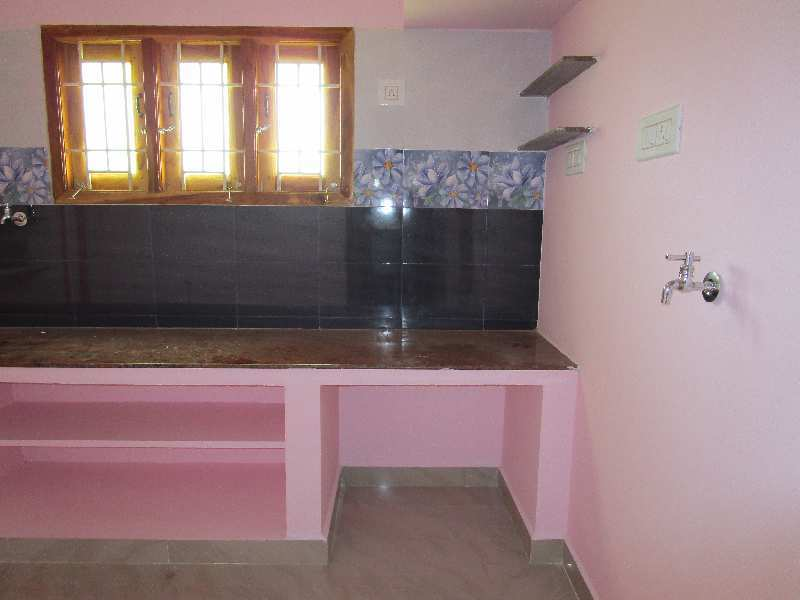 2 Bhk DTCP Approved House for Sale in Nachiyarammal Nagar, Thanjavur