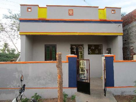 Individual Old House For Sale in Saratha Nagar, Medical College Road, Thanjavur.