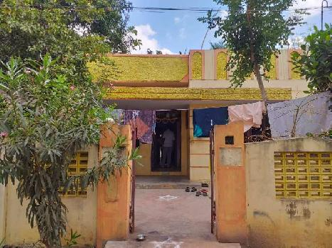3200 SQ.ft Individual Old House For Sale in Sundaram Nagar, Medical College Road, Thanjavur.