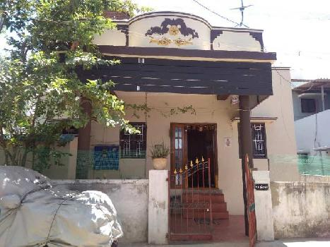 Individual Old House For Sale in Karanthai, Near Old Bustand, Thanjavur.