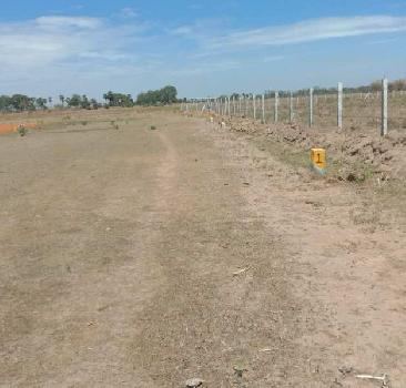 DTCP Approved Residential Plot For Sale in M.P. Nagar, Reddypalayam Road, Thanjavur.