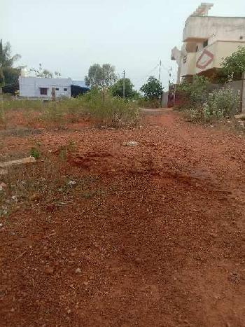 Residential Plot for Sale in MGR Nagar, Pillayarpatty, Thanjavur