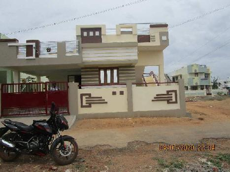 Individual House For Sale in Saraswathi Nagar, Medical College Road, Thanjavur