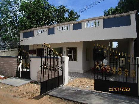 2400 sq.ft Individual House For Sale I'm Bharathi Nagar, Thanjavur