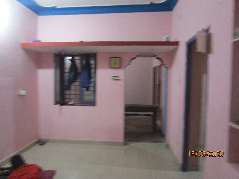 Individual House For Lease in Burma Colony, Vilar Road, Thanjavur.