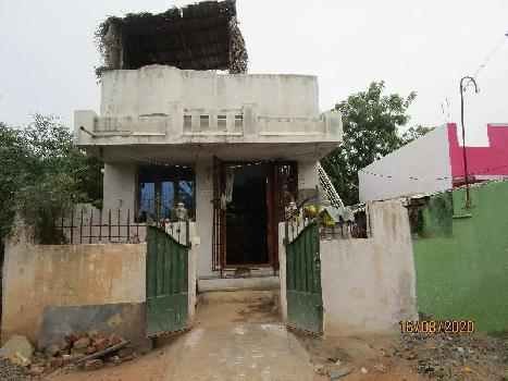 Individual House For Sale in Vanadurga Nagar, Eswari Nagar, Thanjavur