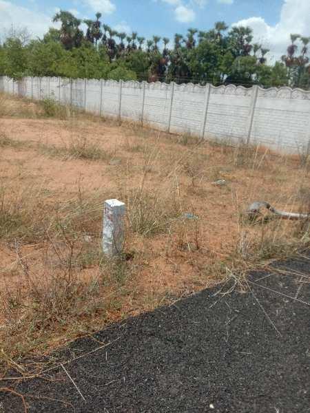 2400 SQ.ft Residential Plot For Sale in Selvam Nagar, Keelavasthacuavadi, Thanjavur