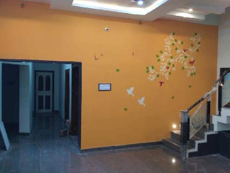 Individual Bungalow/ Deplux  House For Sale in Vallam my, Thanjavur