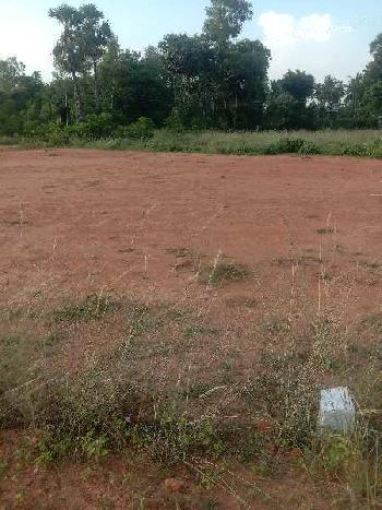 DTCP Approved Plot For Sale in MP Nagar, Reddypalayam Road, Thanjavur