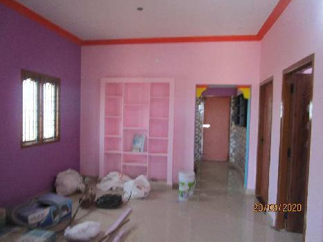 1800 SQ.ft. Individual House For Sale in Srinivasapuram, Thanjavur.