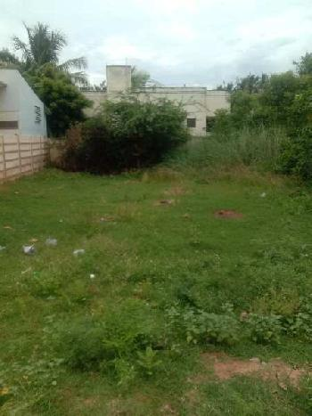 2400 SQ.ft. Corner Plot For Sale in Gnanam Nagar, Thanjavur
