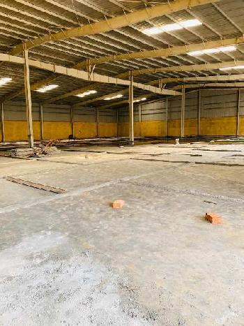 156250 Sq.ft. Warehouse/Godown for Rent in Dapode, Thane