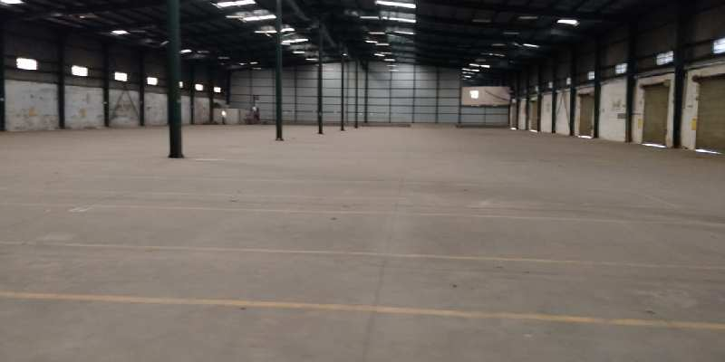 33000 Sq.ft. Warehouse/Godown for Rent in Dapode, Thane