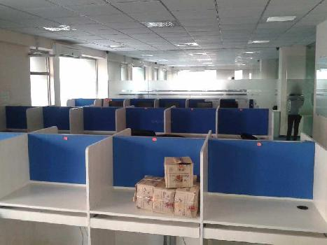 Commercial Office Space  for rent in Satellite, Ahmedabad