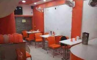 Full furnished cafe and restaurant on rent at c g road.