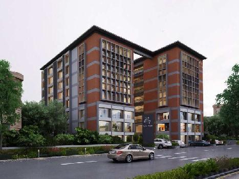 Individual commercial house  on rent/ sale at vastrapur.