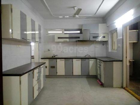 Gated community 3B/R Flat for Sale