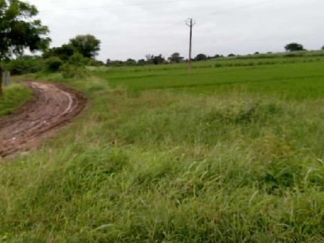 Agricultural/Farm Land for Sale in Tekmal, Medak