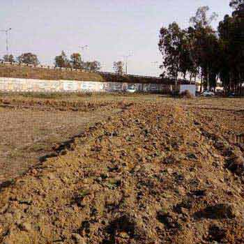 Residential Plot for Sale in Ganga Nagar, Bulandshahr