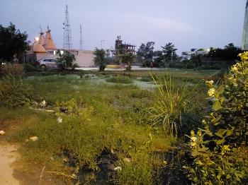 Residential Plot in Yamuna Puram Colony Bulandshahr
