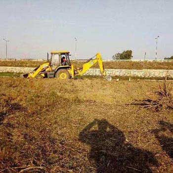Residential Plot For Sale In Ganga Nagar Colony, Bulandshahr
