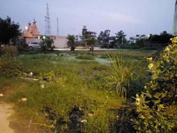 Residential Plot For Sale In Bhoor, Bulandshahr