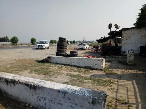 Commercial Land & Building Near Bulandshahr Jail