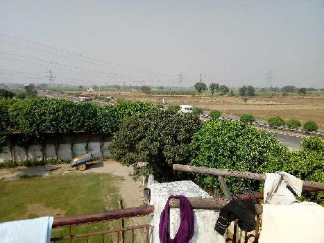 Commercial Land & Building Near Bulandshahr Jail