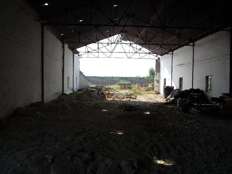 Commercial Lands /Inst  Land for Sale in Bulandshahr