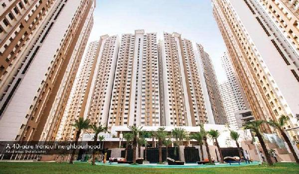 1 BHK Flat For Sale in Ghodbunder Road, Thane