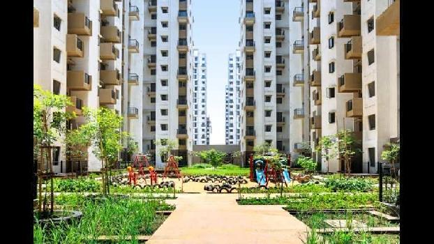 1 BHK Flat For Sale in Dombivli, Thane