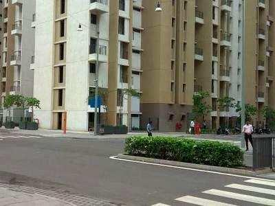3 BHK Flat for sale in Dombivli, Thane