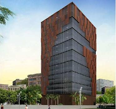 Commercial Office Space for Sale in Kolkata Central