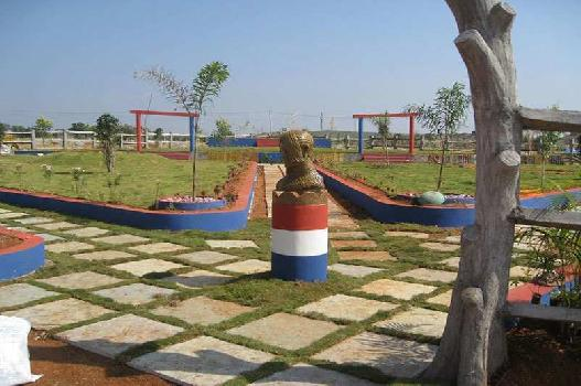 Residential Plot For Sale in Adibatla Hyderabad